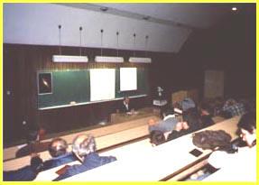 Predavanje - istorija
